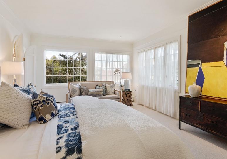 1591 Shrader Street San Francisco Properties Luxury