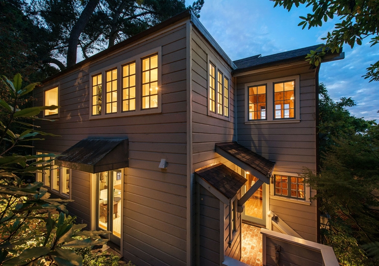 1591 Shrader Street San Francisco Properties Luxury