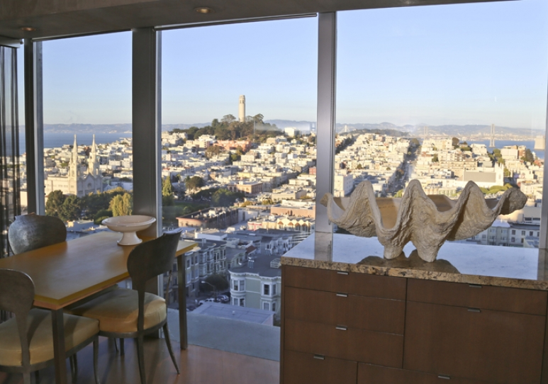 1750 Taylor 203 San Francisco Properties Luxury Homes