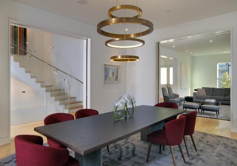 2250 Vallejo Street San Francisco Properties Luxury