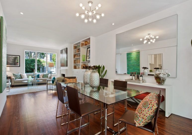 2514 Gough Street San Francisco Properties Luxury
