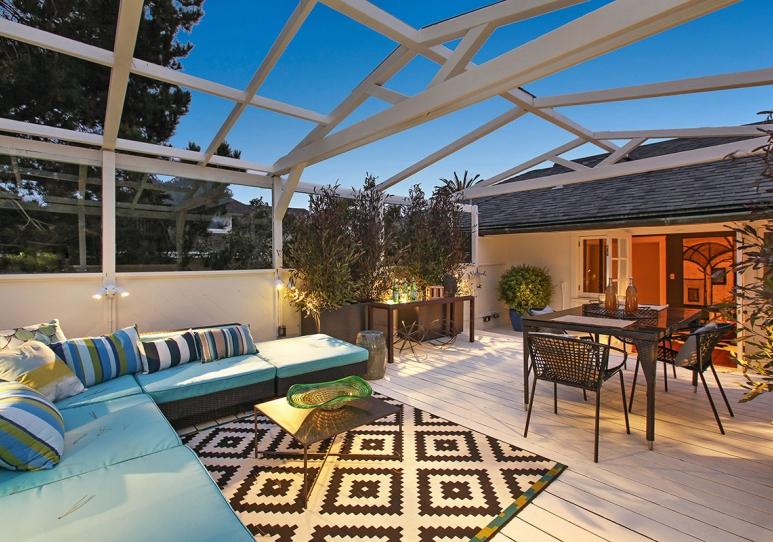 27 Presidio Terrace San Francisco Properties Luxury
