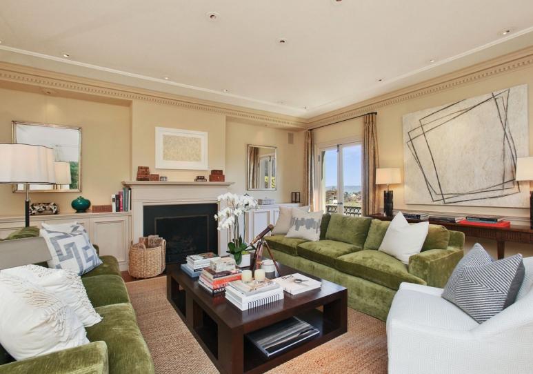 2711 Scott San Francisco Properties Luxury Homes And