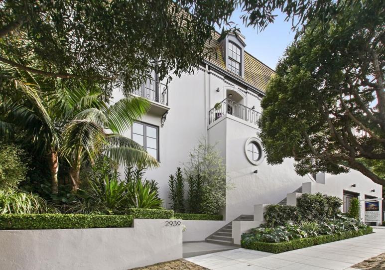 2939 Vallejo Street | San Francisco Properties : luxury