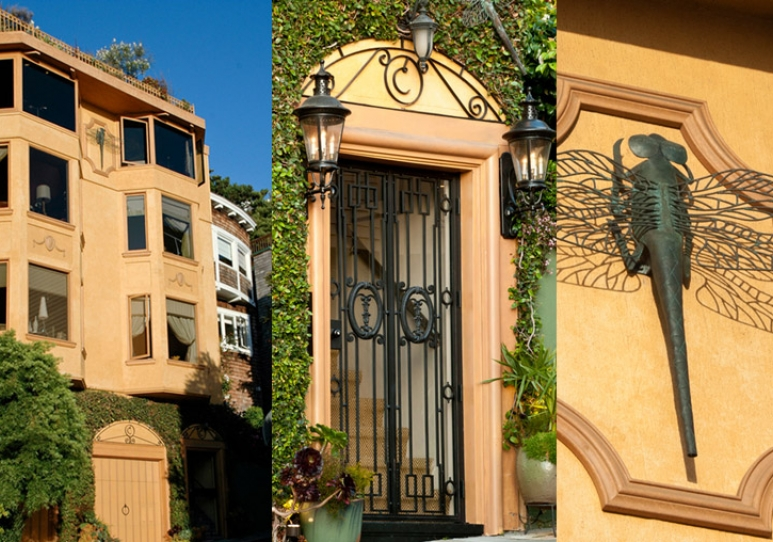 60 culebra terrace san francisco properties luxury for San francisco real estate luxury