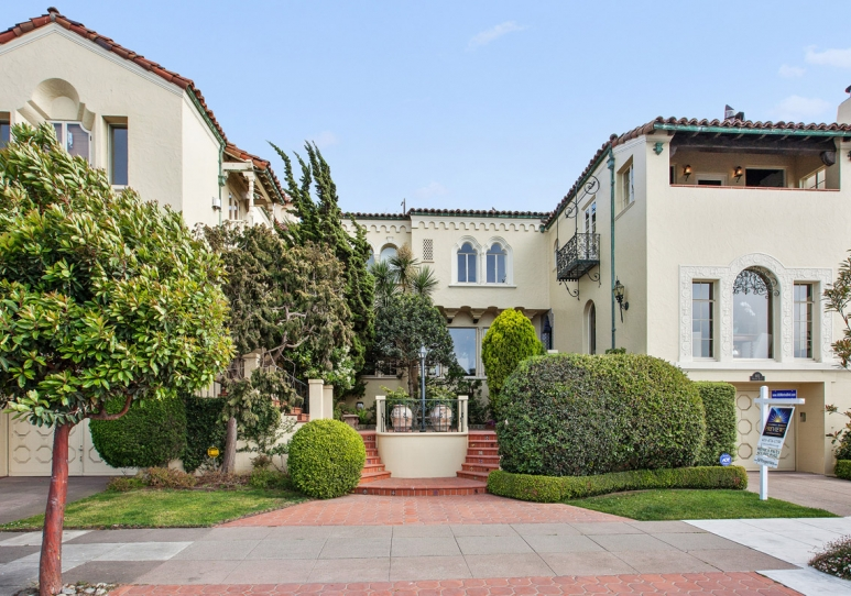 685 marina blvd san francisco properties luxury homes for San francisco real estate luxury
