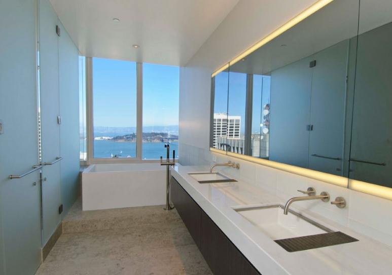 The Millennium 301 Mission 51b San Francisco Properties